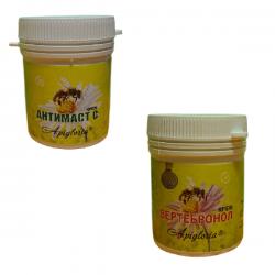 Продукция Института пчеловодства